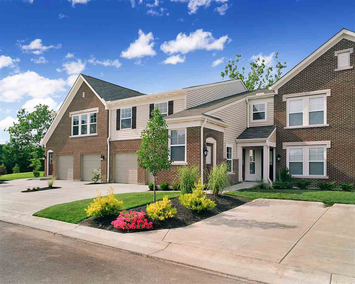 4036 Country Mill Rdg #21-30