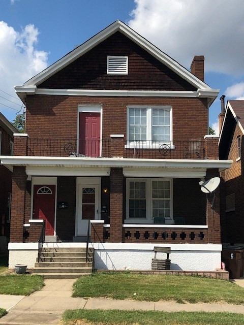 Photo 1 for 324 W 19th St Covington, KY 41014