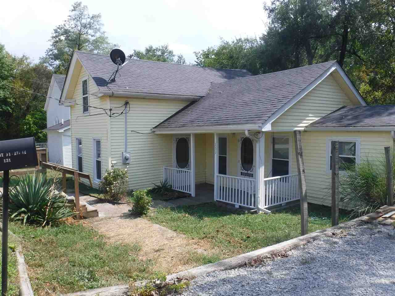 Photo 1 for 131 E Seminary St Owenton, KY 40359