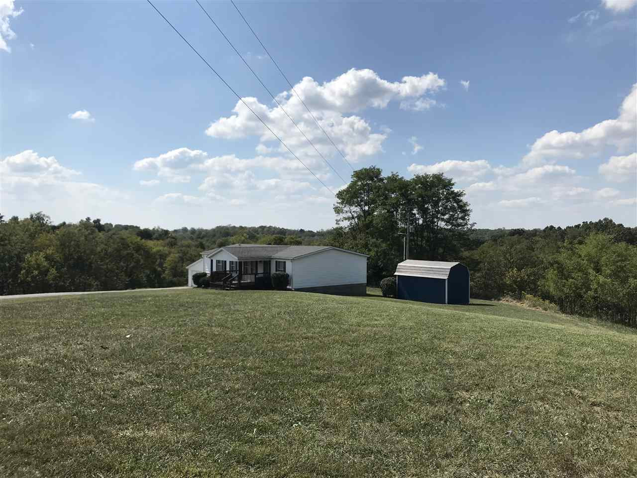 Photo 3 for 14266 KY Highway 356 Sadieville, KY 40370