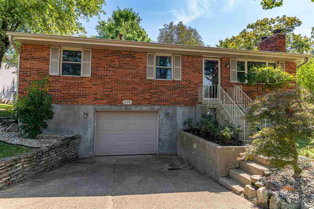 Photo 2 for 830 Rogers Rd Villa Hills, KY 41017