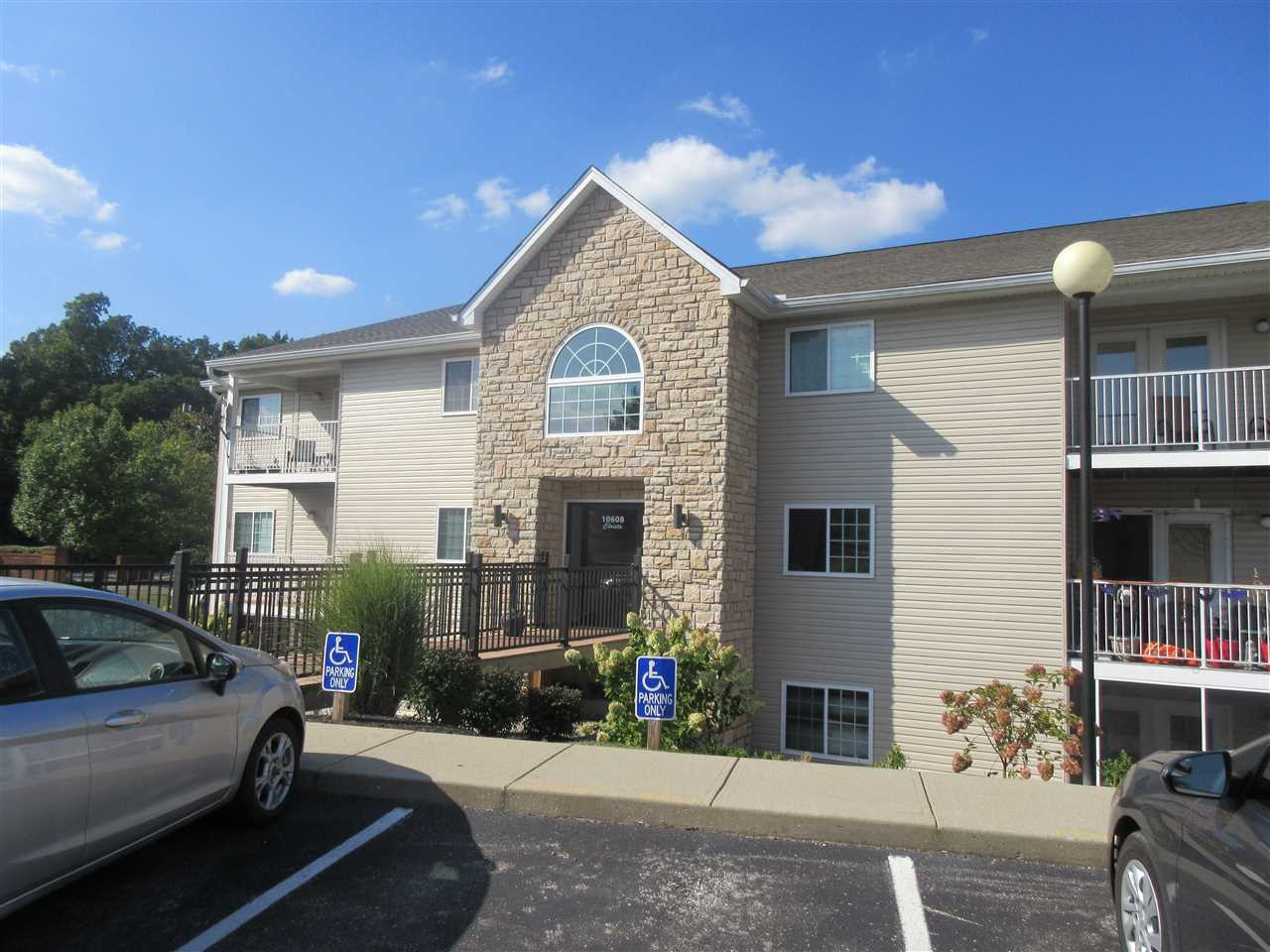 Photo 1 for 10608 Christa #Unit Alexandria, KY 41001