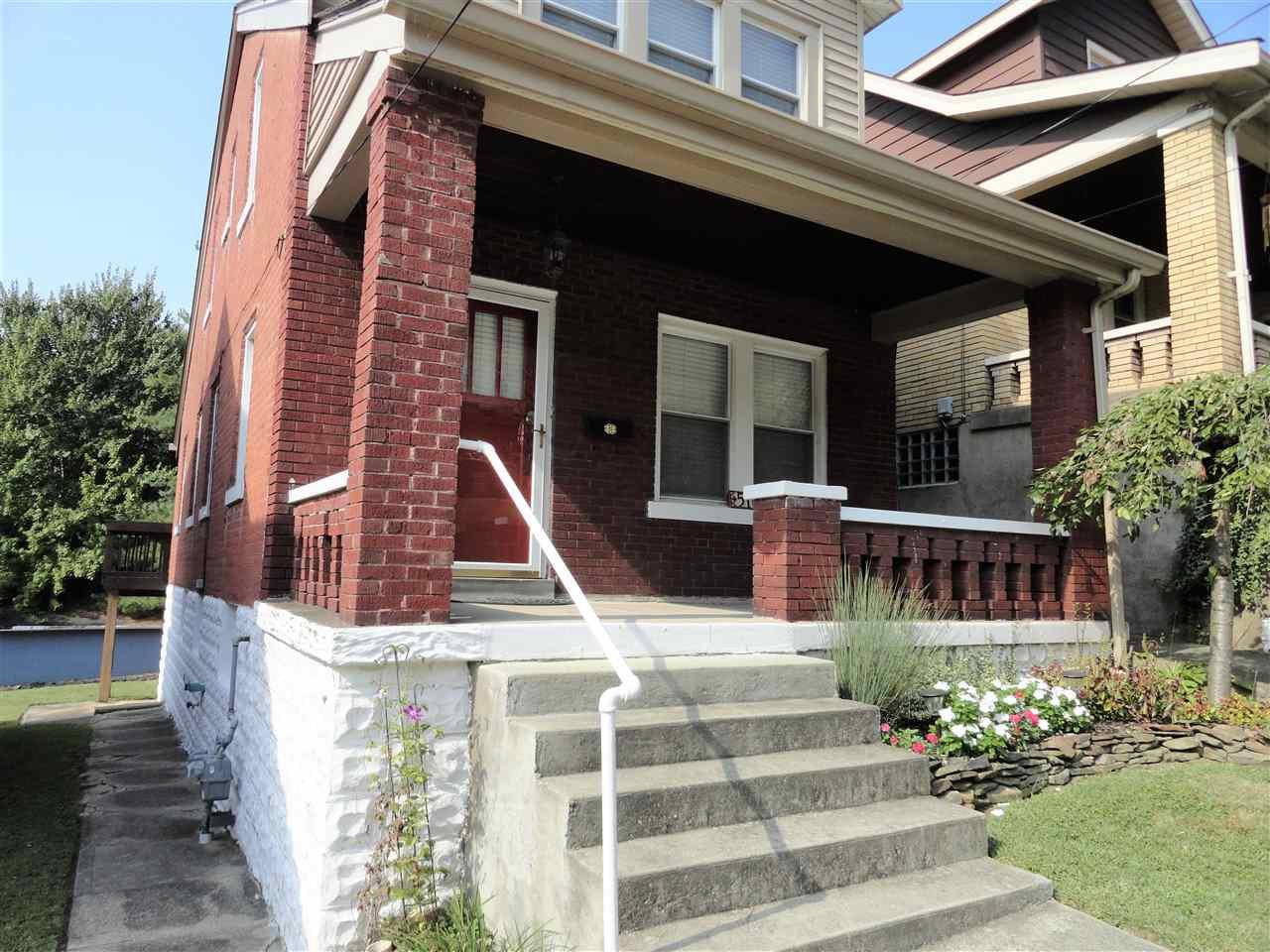 Photo 3 for 516 Van Voast Ave Bellevue, KY 41073