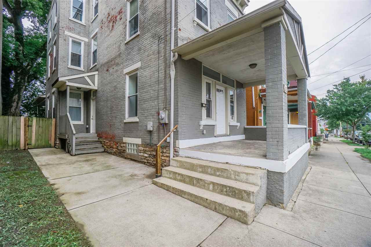 Photo 2 for 1030 York St Newport, KY 41071