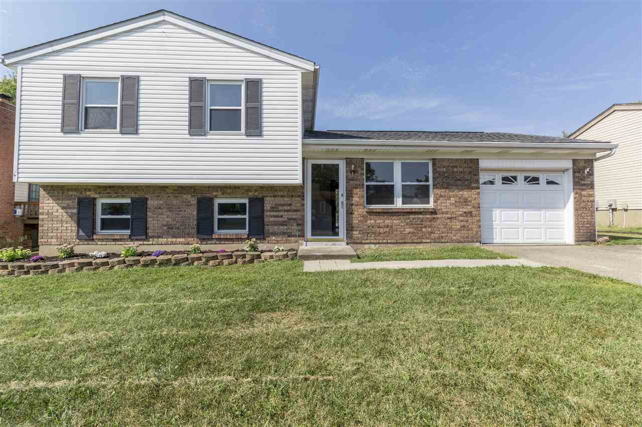 Photo 2 for 7768 Walnut Creek Dr Florence, KY 41042