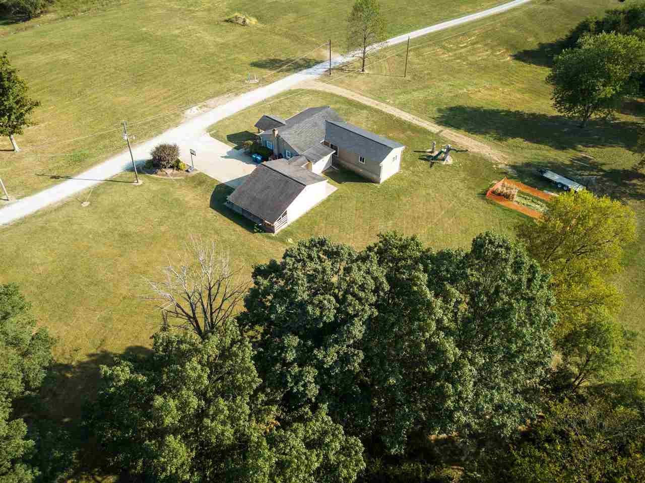 Photo 3 for 235 Anderson Rd Crittenden, KY 41030