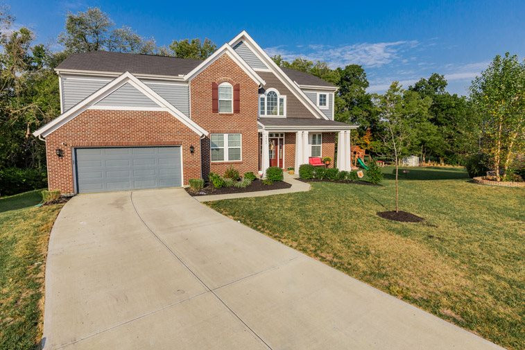 Photo 2 for 4463 Silversmith Ln Independence, KY 41051