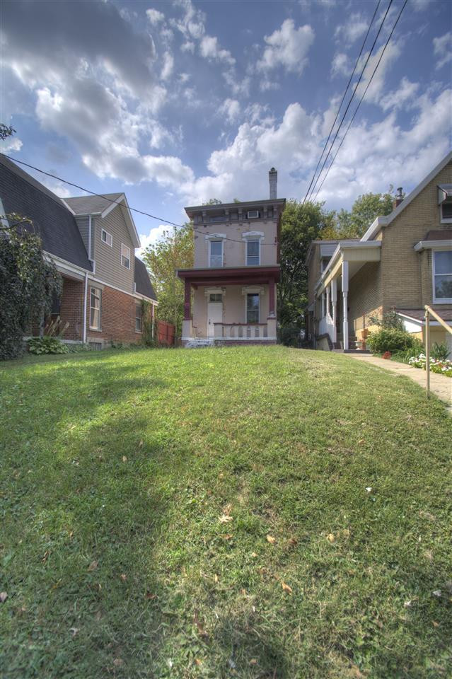 Photo 1 for 1817 Garrard St Covington, KY 41014