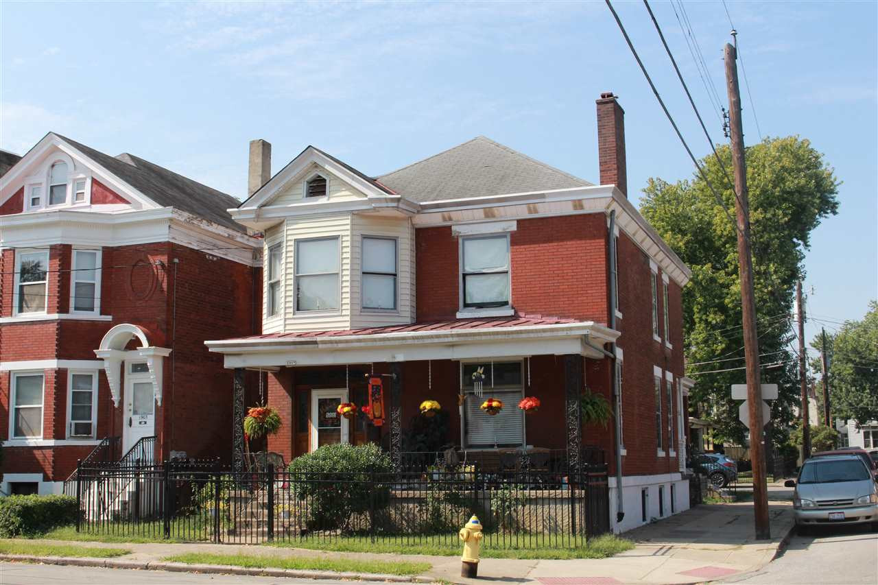 Photo 1 for 1901 Greenup St Covington, KY 41011