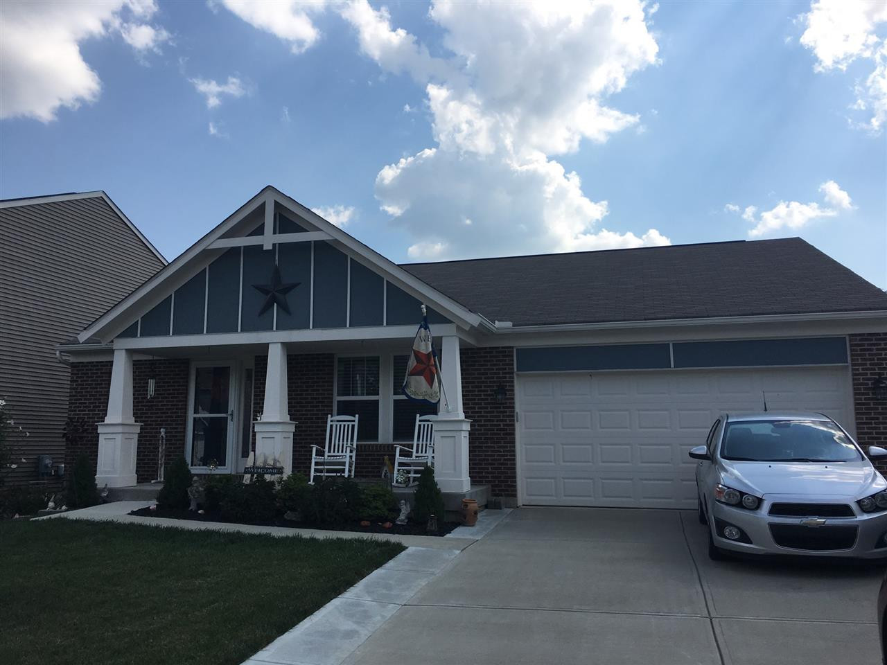 Photo 1 for 10176 CARDIGAN Dr Union, KY 41091