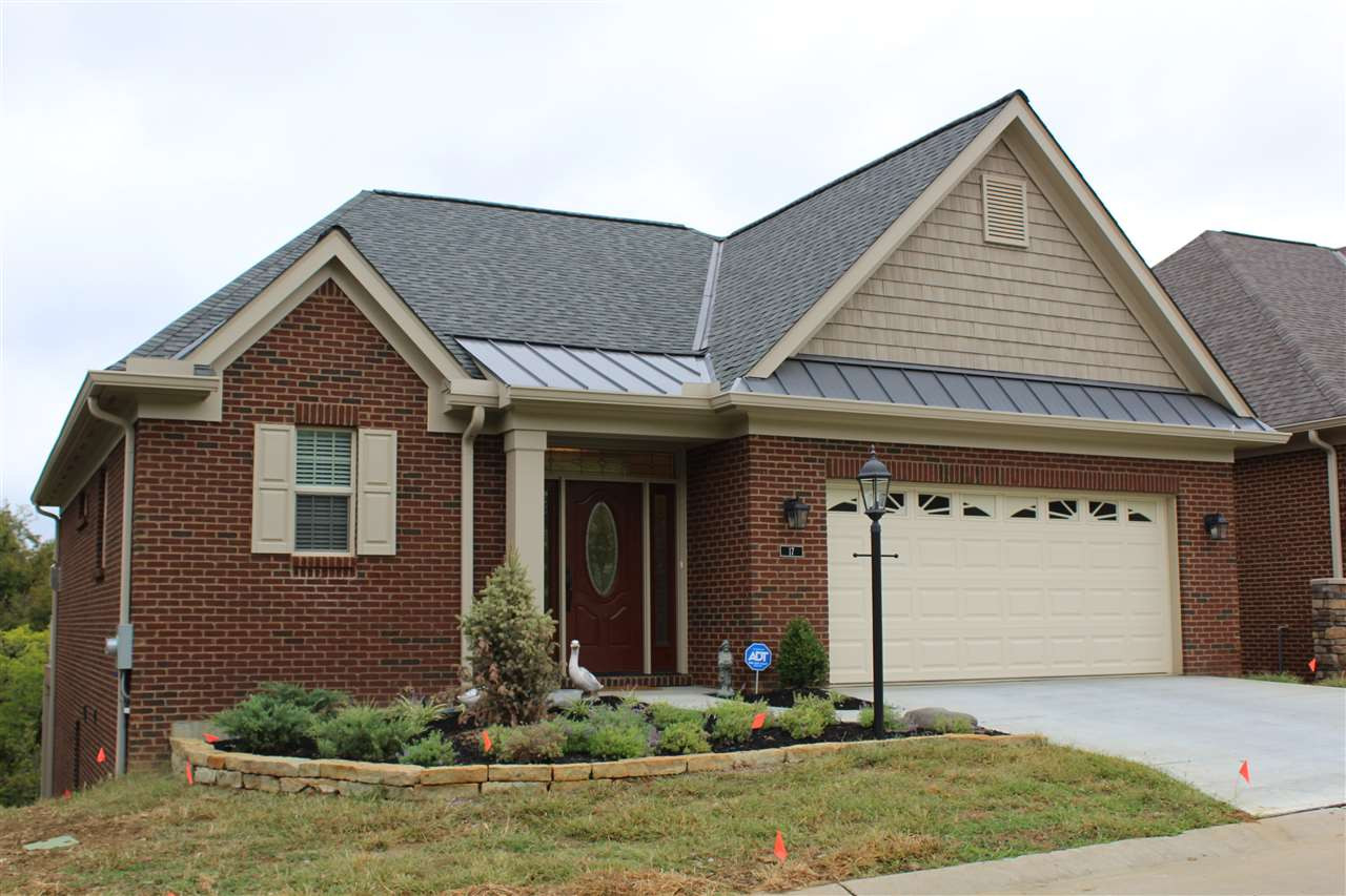 Photo 2 for 17 Pinnacle Dr Fort Thomas, KY 41075