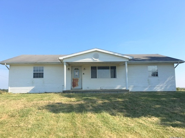 Photo 1 for 1675 Powersville Willow Rd Brooksville, KY 41004