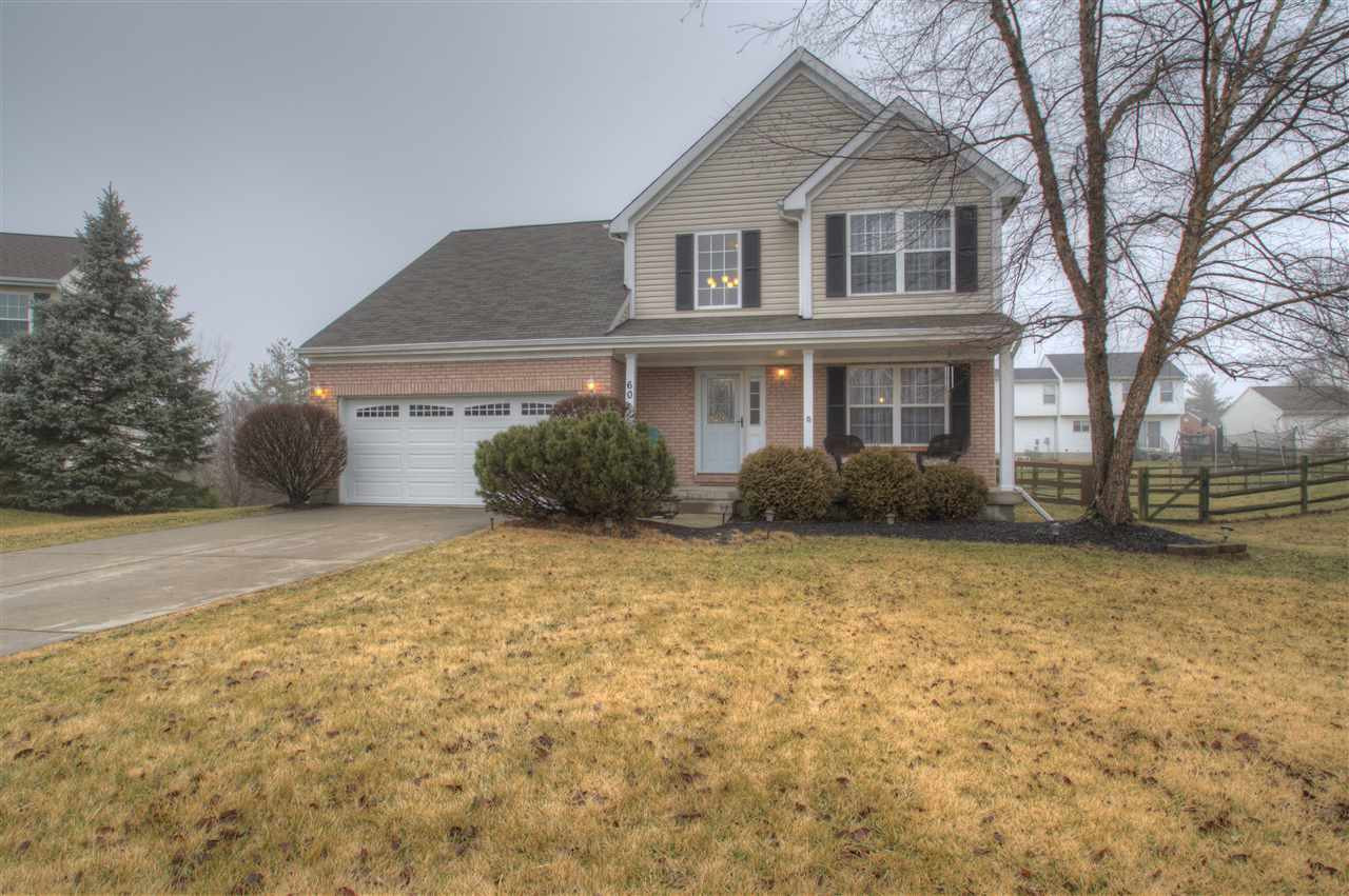 Photo 2 for 60 Windfield Way Florence, KY 41042
