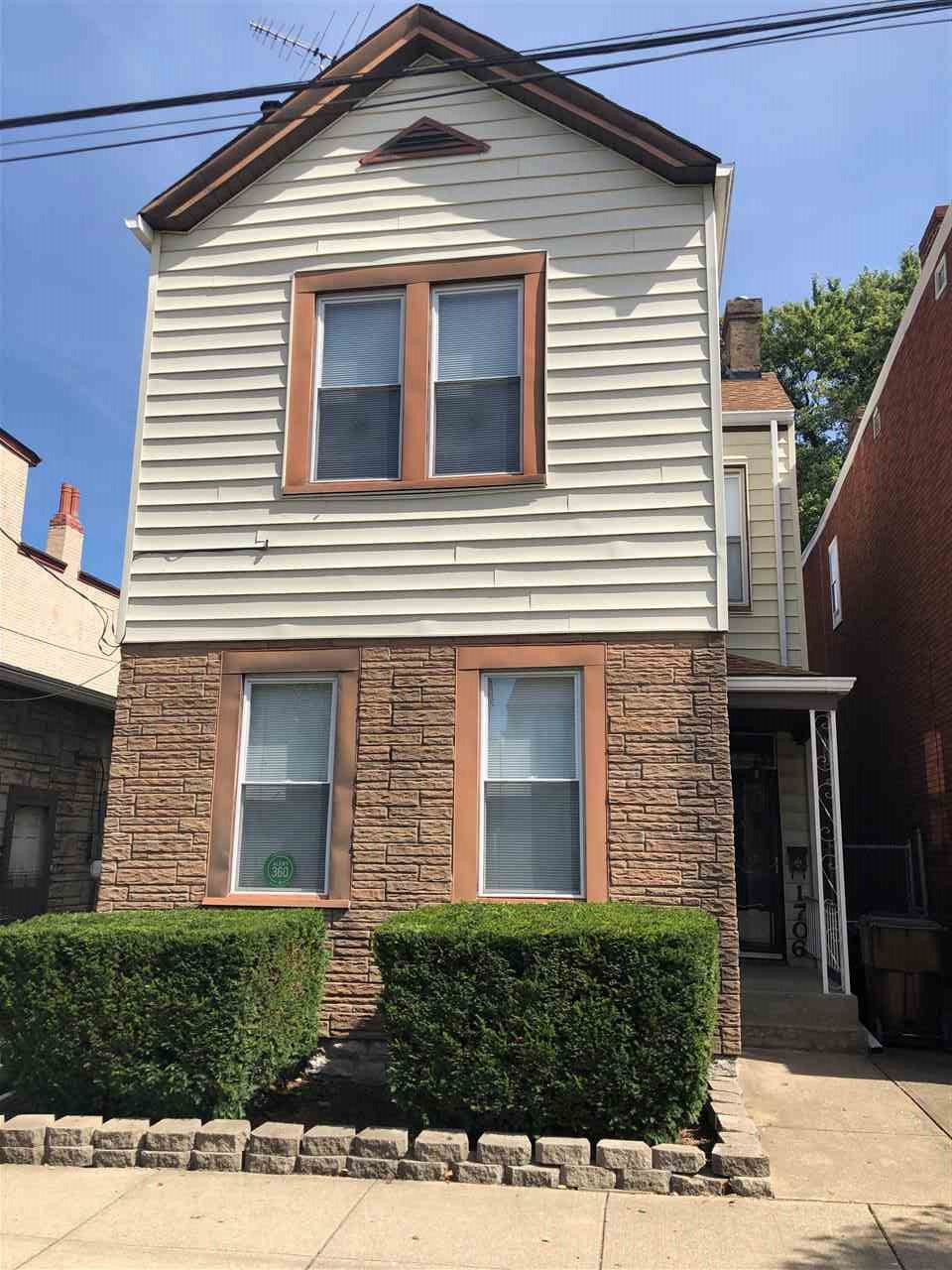 Photo 1 for 1706 Garrard St Covington, KY 41014
