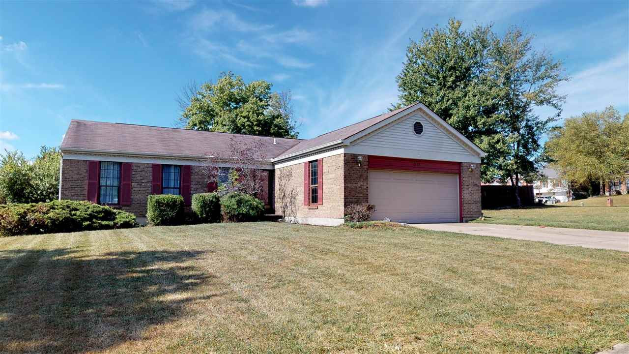 Photo 1 for 1557 Linden Ct Florence, KY 41042