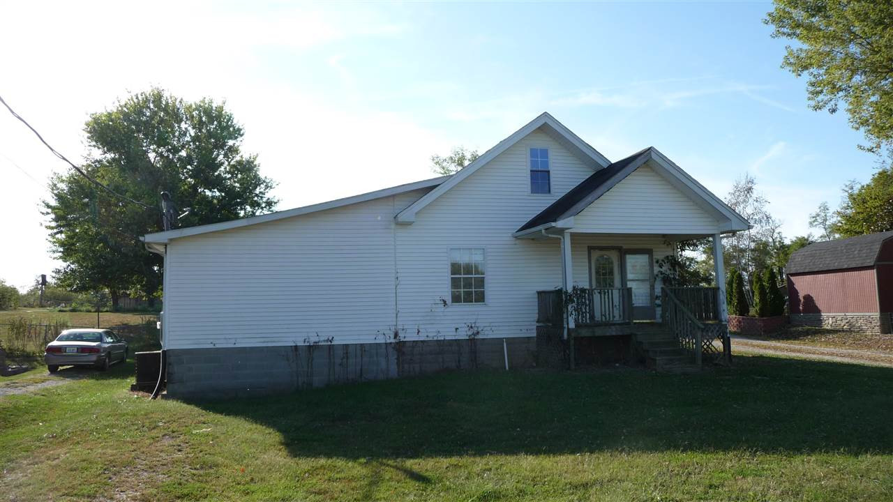Photo 1 for 4955 HWY 227 N Owenton, KY 40359