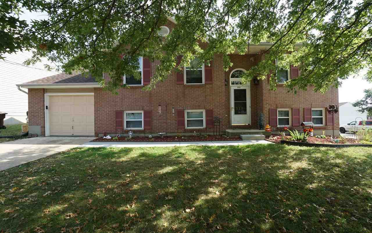 Photo 2 for 513 Grouse Ct Elsmere, KY 41018
