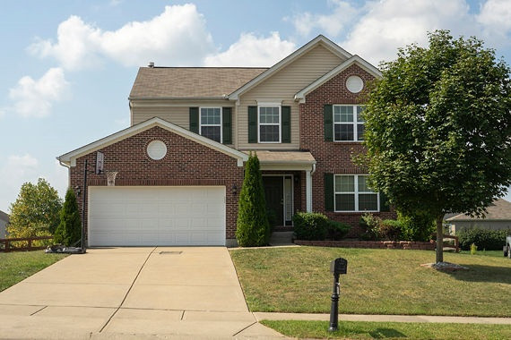 Photo 1 for 805 Stablewatch Dr Independence, KY 41051
