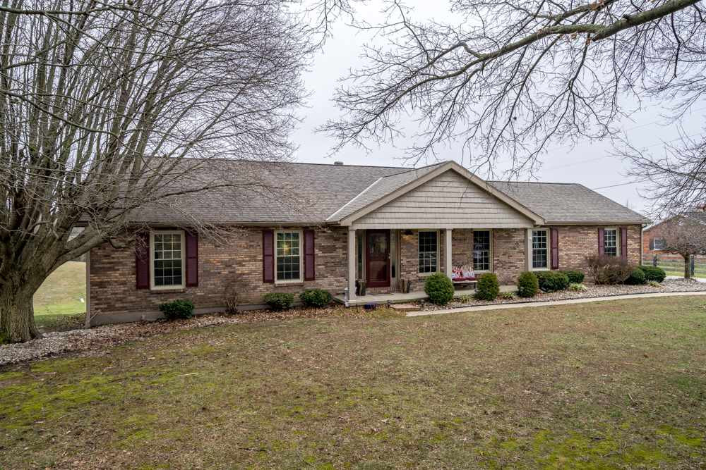 Photo 1 for 1820 Crittenden Mt Zion Rd Dry Ridge, KY 41035