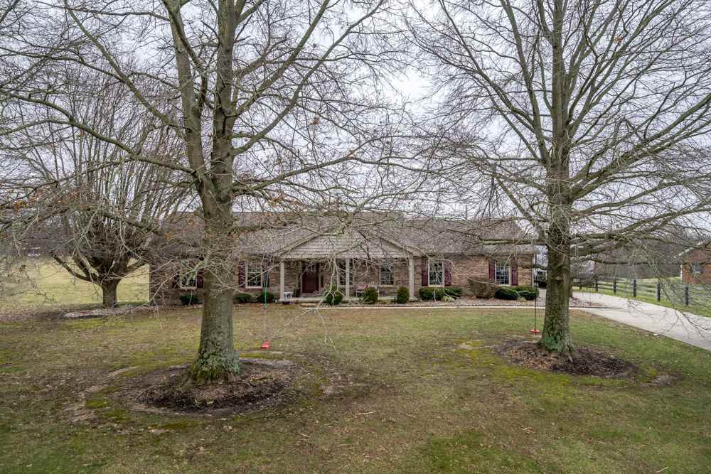 Photo 2 for 1820 Crittenden Mt Zion Rd Dry Ridge, KY 41035
