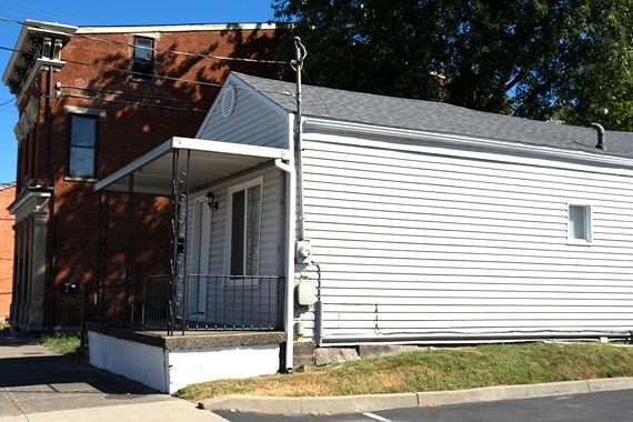Photo 1 for 105 Ash St Ludlow, KY 41016
