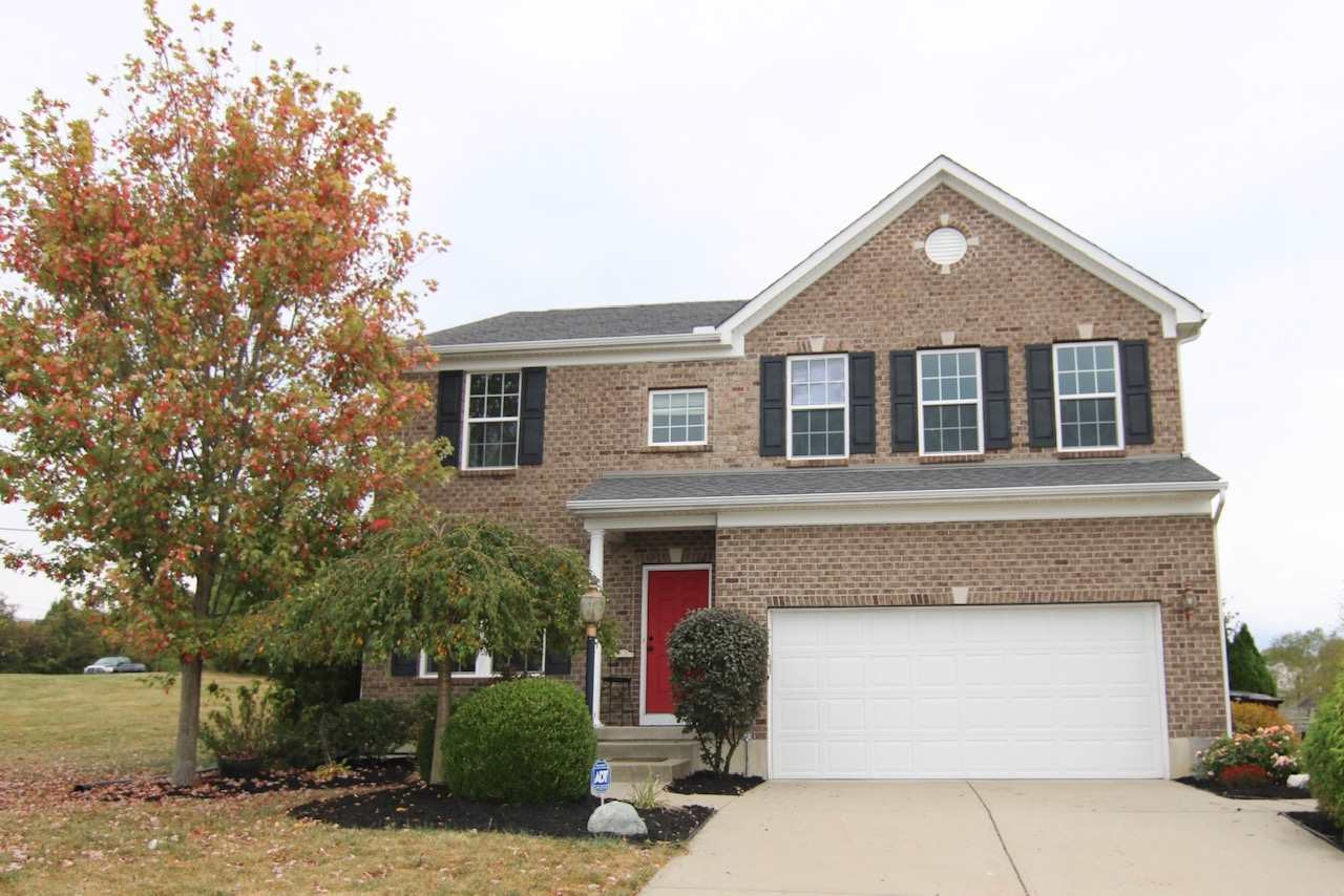 Photo 1 for 10505 Bristow Lakes Dr Independence, KY 41051