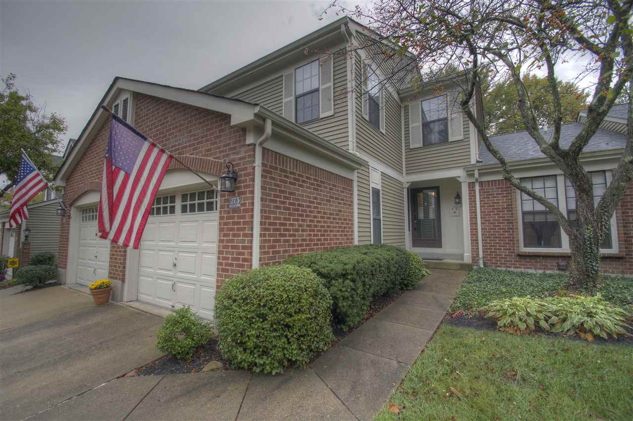 Photo 1 for 273 Springside Crestview Hills, KY 41017