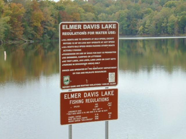 Photo 3 for 14 Davis Lake Owenton, KY 40359