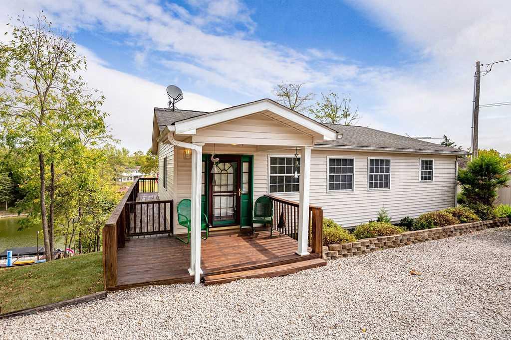 445 Elk Lake Resort Owenton, KY