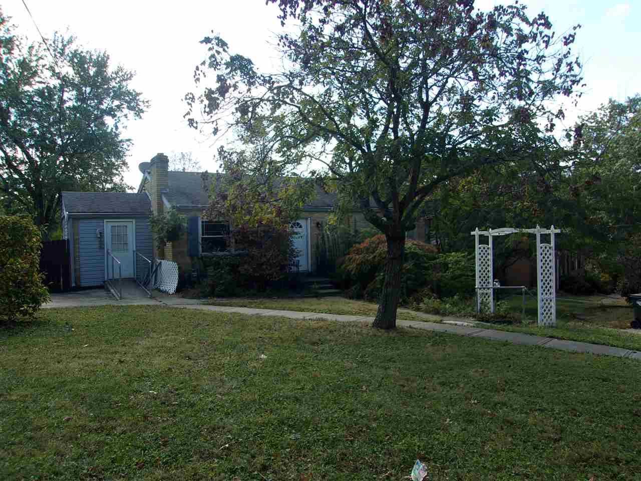 Photo 1 for 713 Saint Matthews Circle Taylor Mill, KY 41015