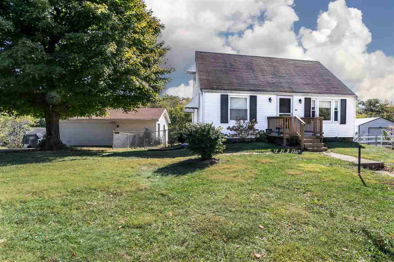 Photo 2 for 895 Ridgeview Dr Florence, KY 41042
