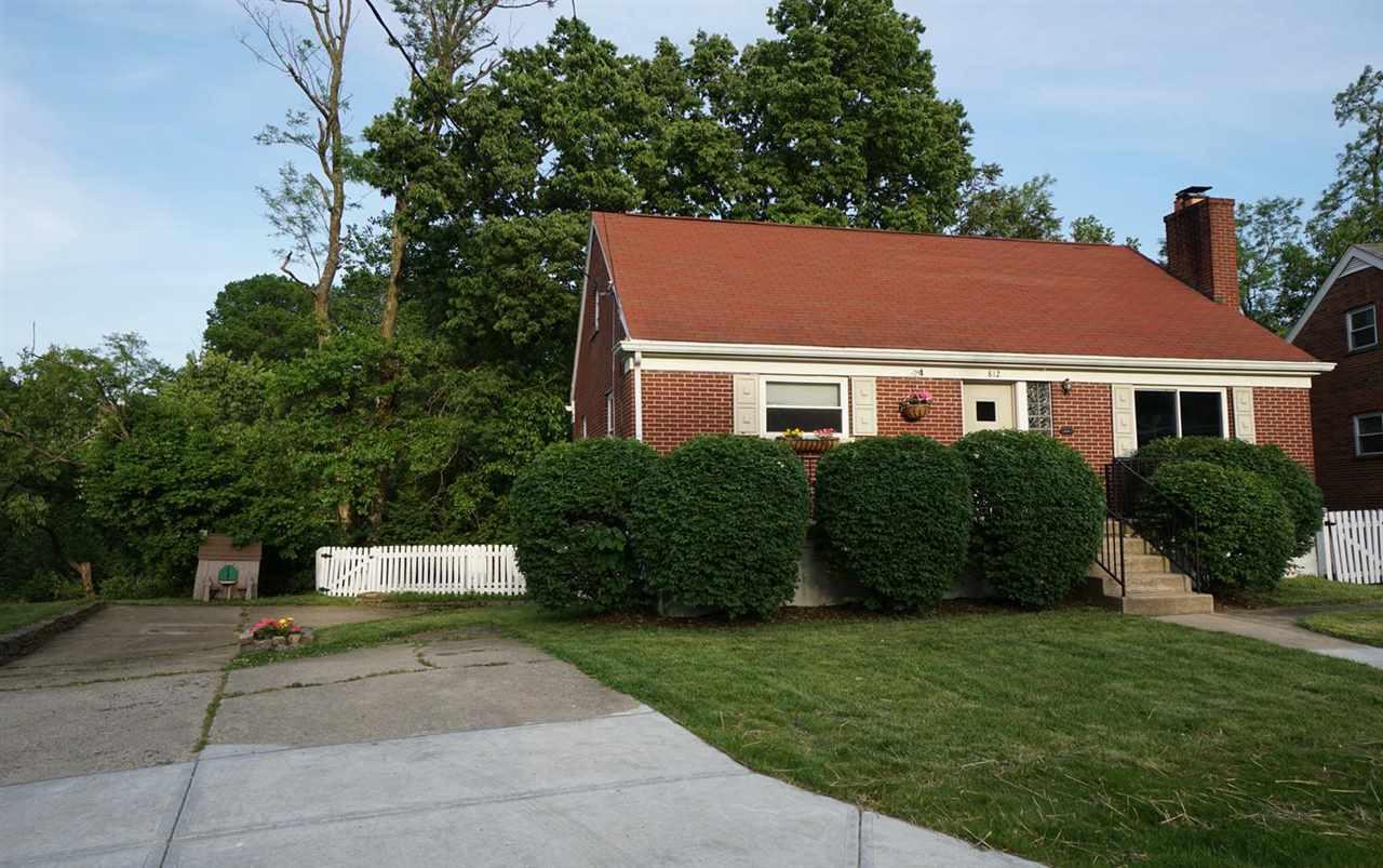 Photo 2 for 812 Arlington Rd Park Hills, KY 41011