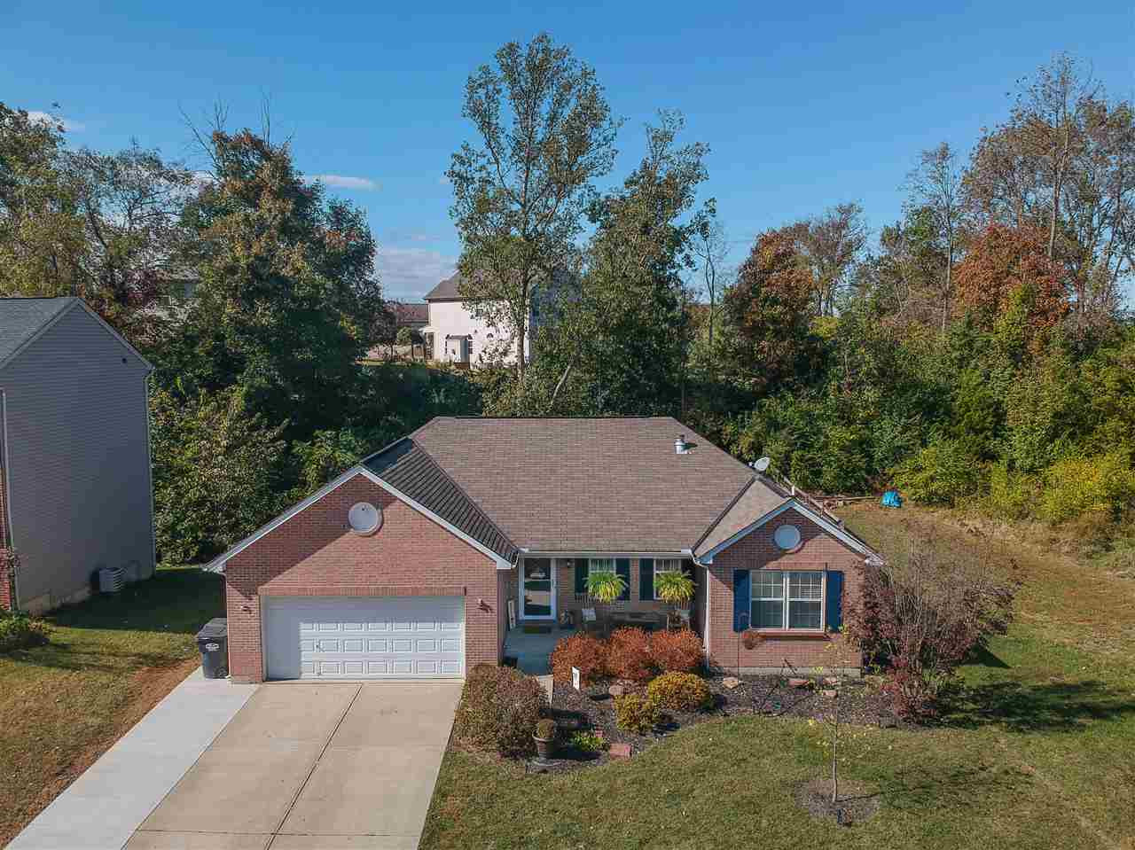 Photo 1 for 2136 Lunar Ln Independence, KY 41051