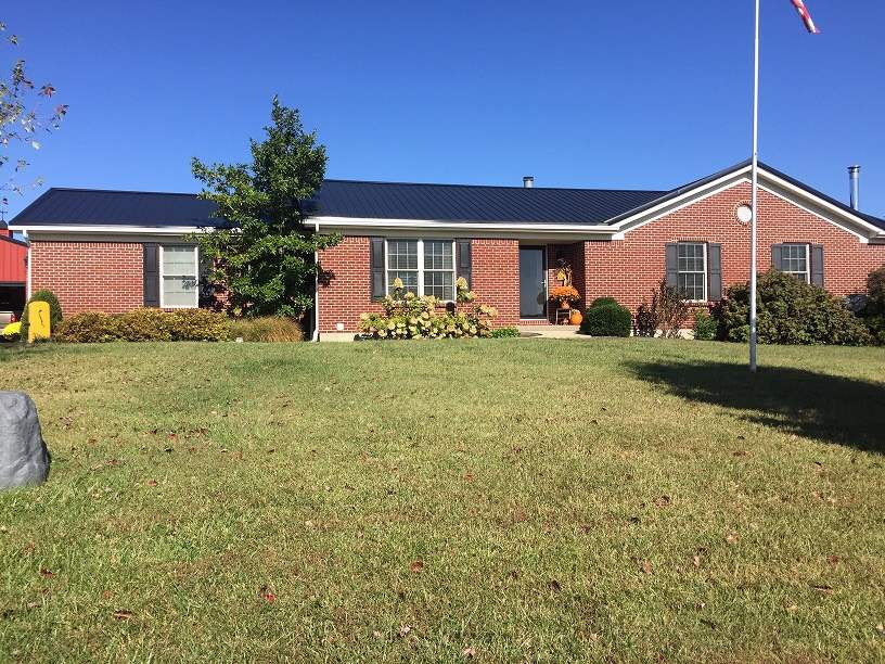 Photo 1 for 25 Carroll Ln Sparta, KY 41086