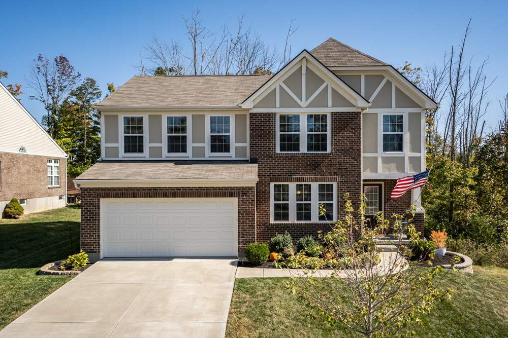 492 Winchester Dr
