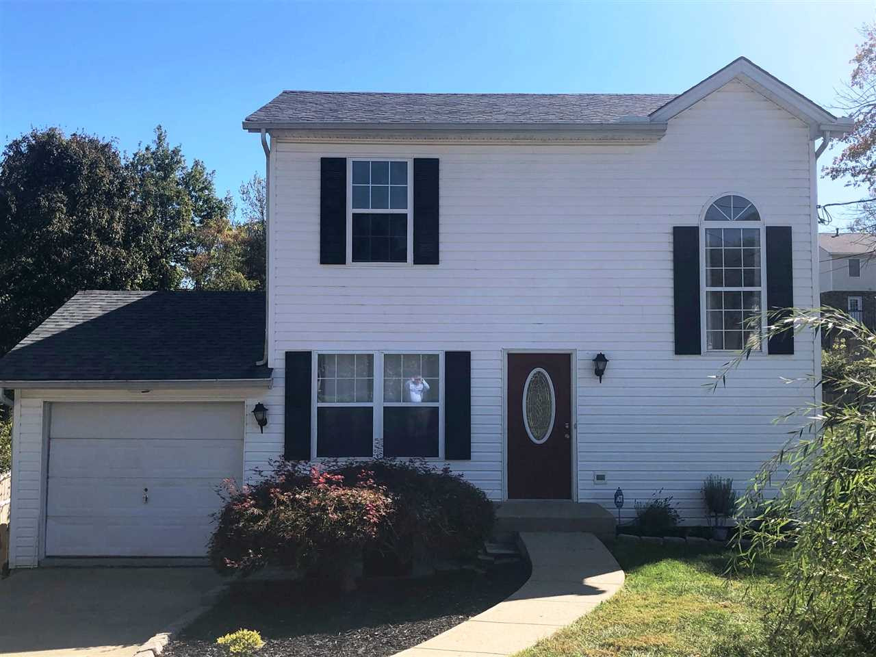 Photo 1 for 215 Palace Ave Elsmere, KY 41018