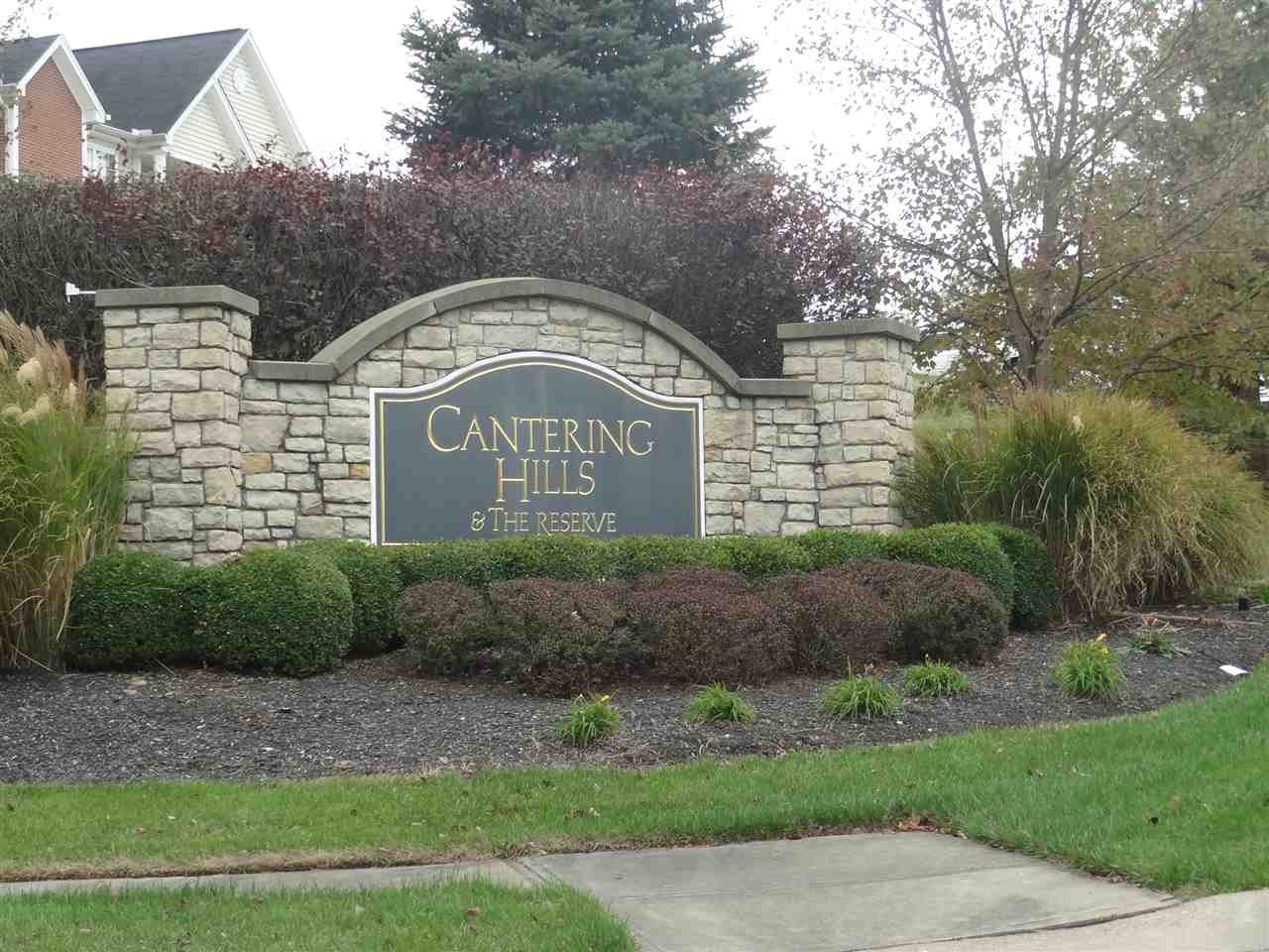 770 Cantering Hills Way, 770
