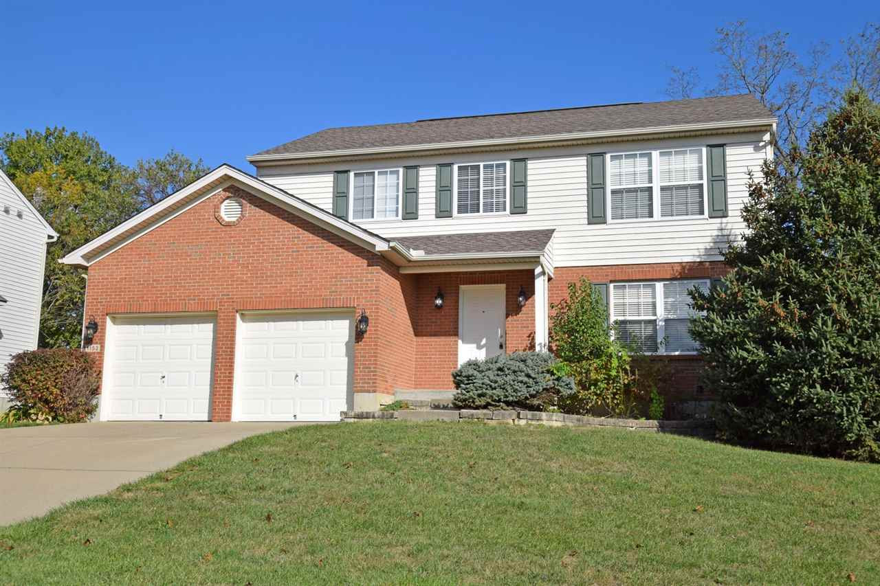 Photo 1 for 1152 Brookstone Dr Walton, KY 41094