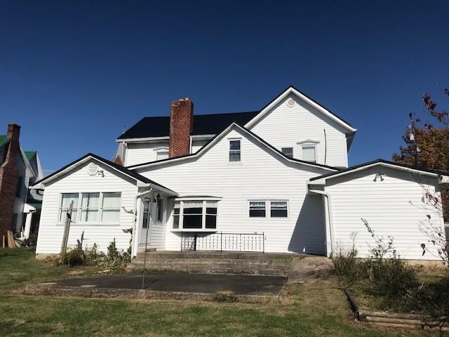 Photo 2 for 206 Garrett Ave Brooksville, KY 41004