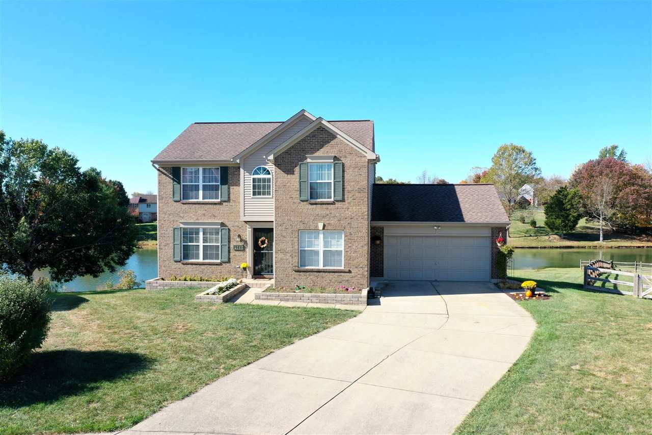 7602 Valley Watch Dr