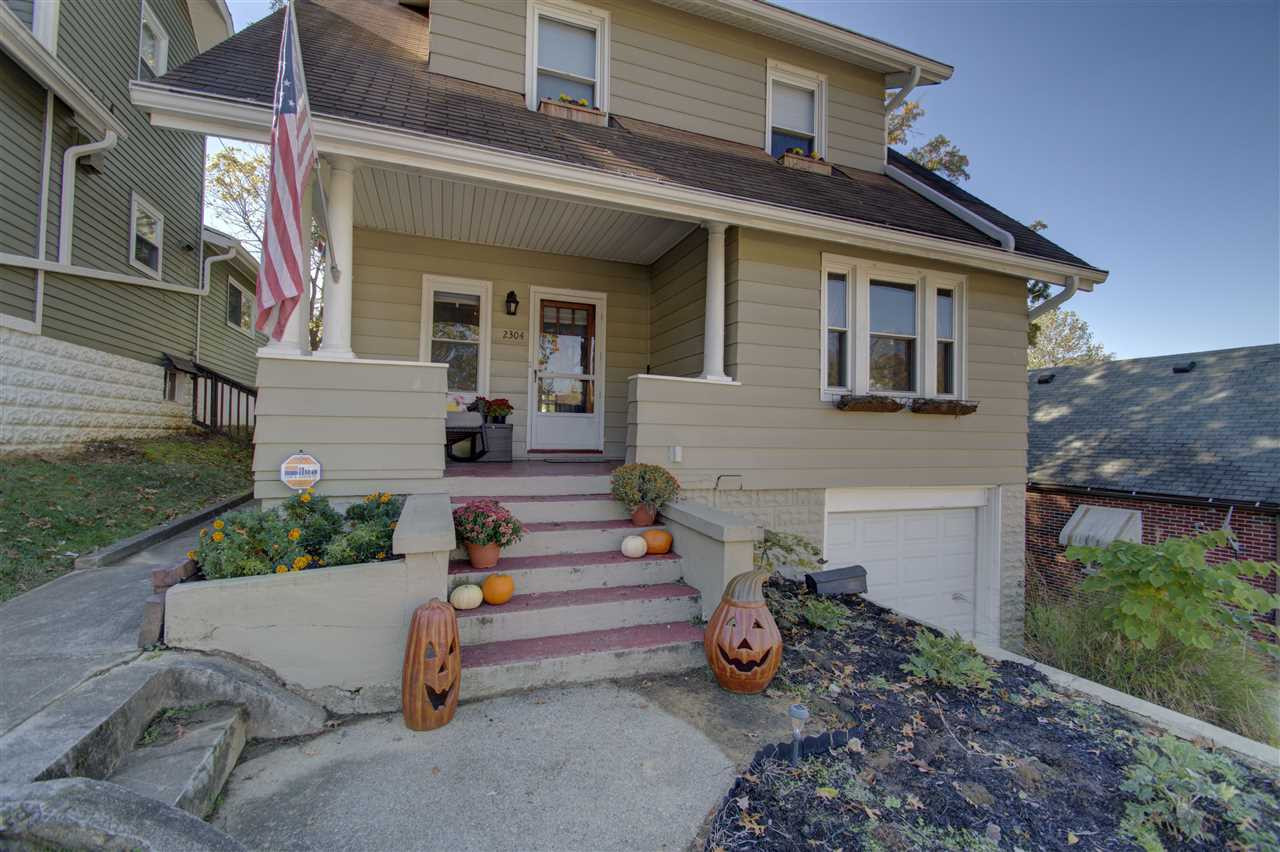 Photo 1 for 2304 Joyce Ave Newport, KY 41071