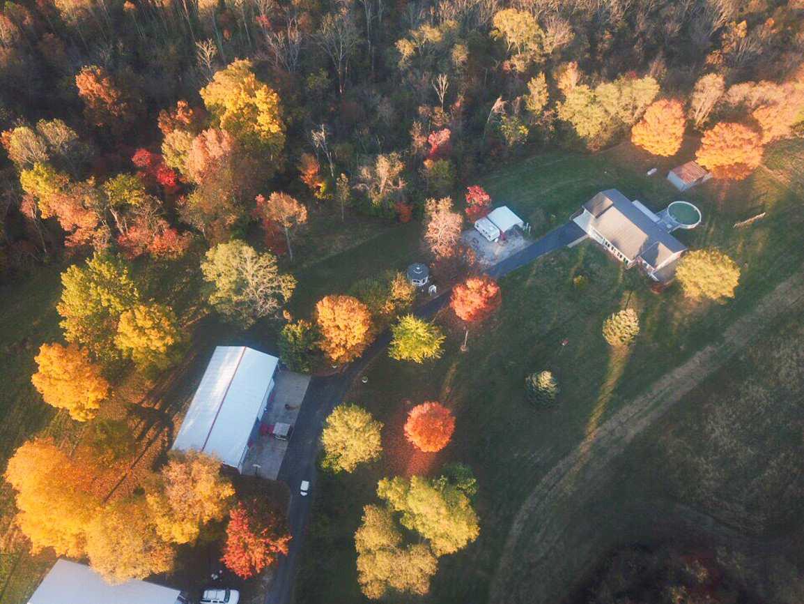 Photo 2 for 450 Case Ln Crittenden, KY 41030