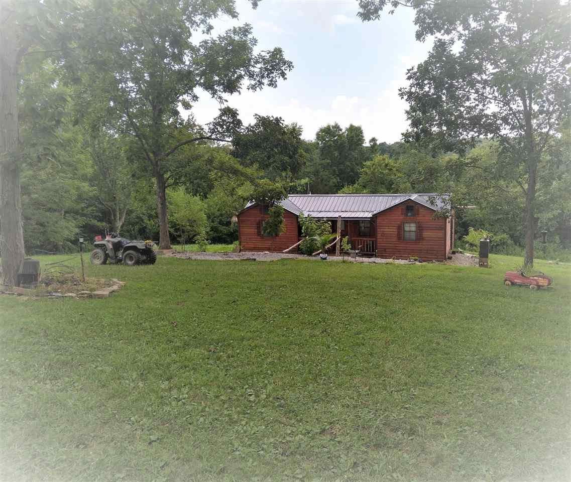 1015 Lusby Mill Rd