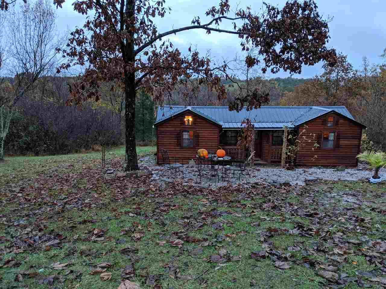 Photo 2 for 1015 Lusby Mill Rd Corinth, KY 41010
