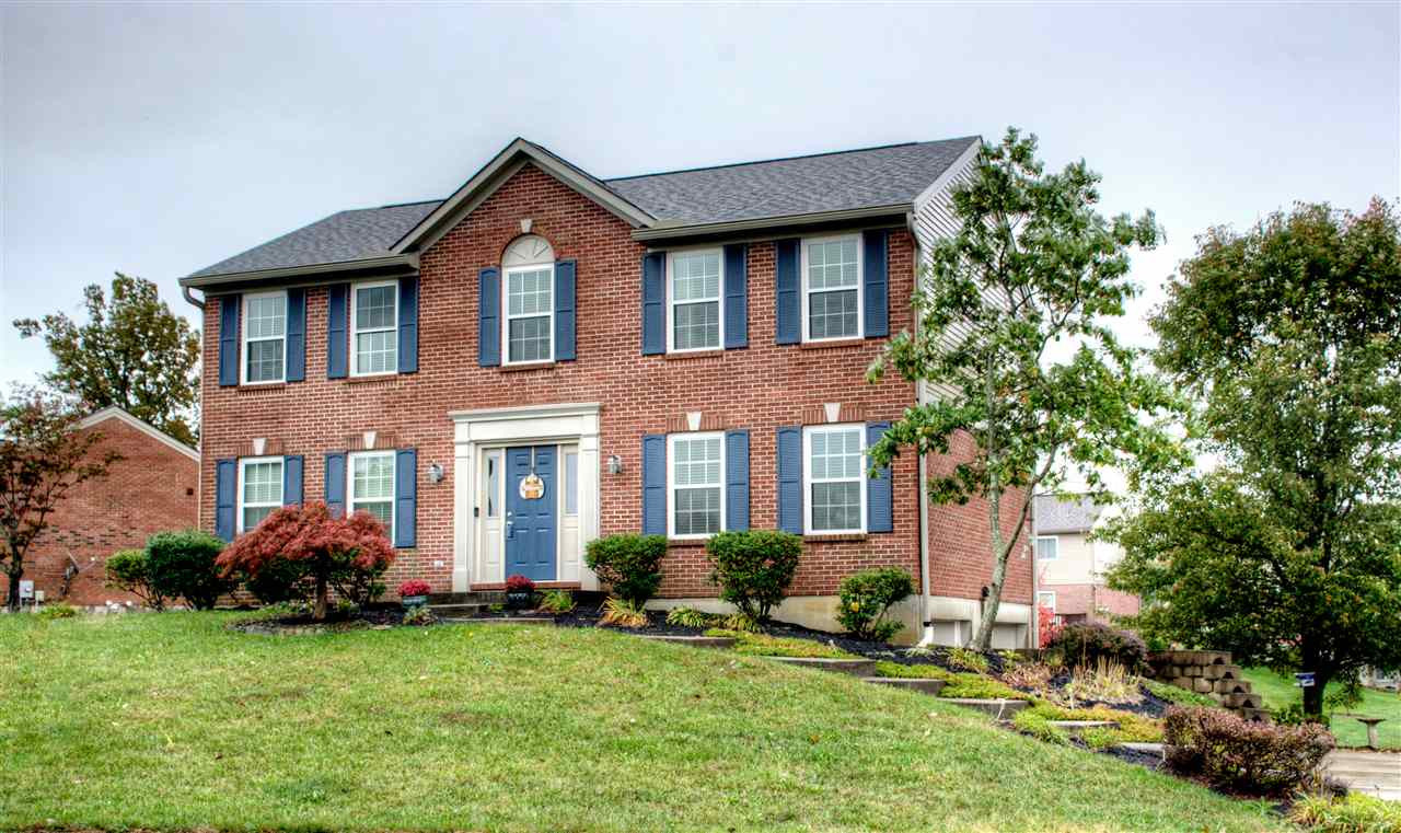 Photo 1 for 2414 Millstream Ln Burlington, KY 41005