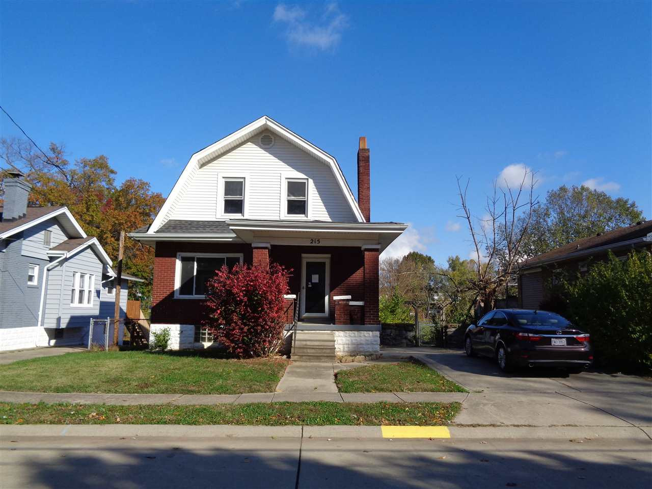 Photo 2 for 215 W 2nd St Silver Grove, KY 41085