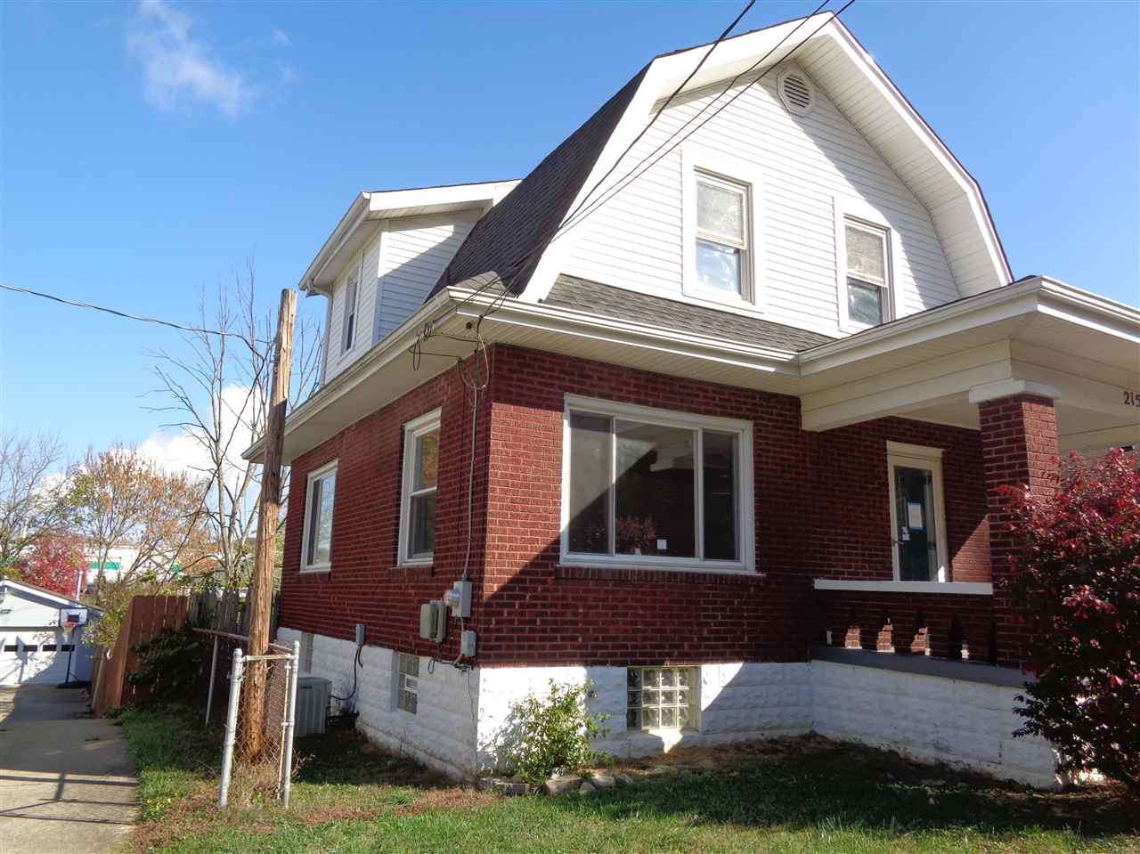 Photo 3 for 215 W 2nd St Silver Grove, KY 41085