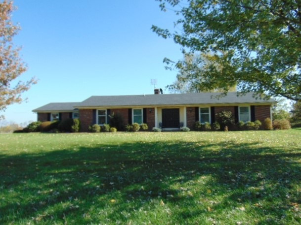 Photo 1 for 1590 Highway 127 Owenton, KY 40359