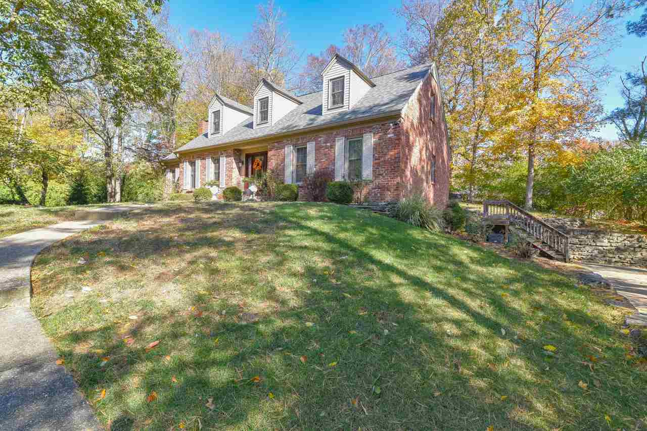 Photo 2 for 324 Cherrywood Dr Fort Mitchell, KY 41011