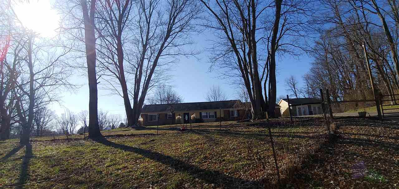 Photo 2 for 14775 Salem Creek Rd Crittenden, KY 41030